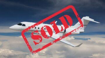 2015 Gulfstream G280 Ext 1 N308KB Sold 2