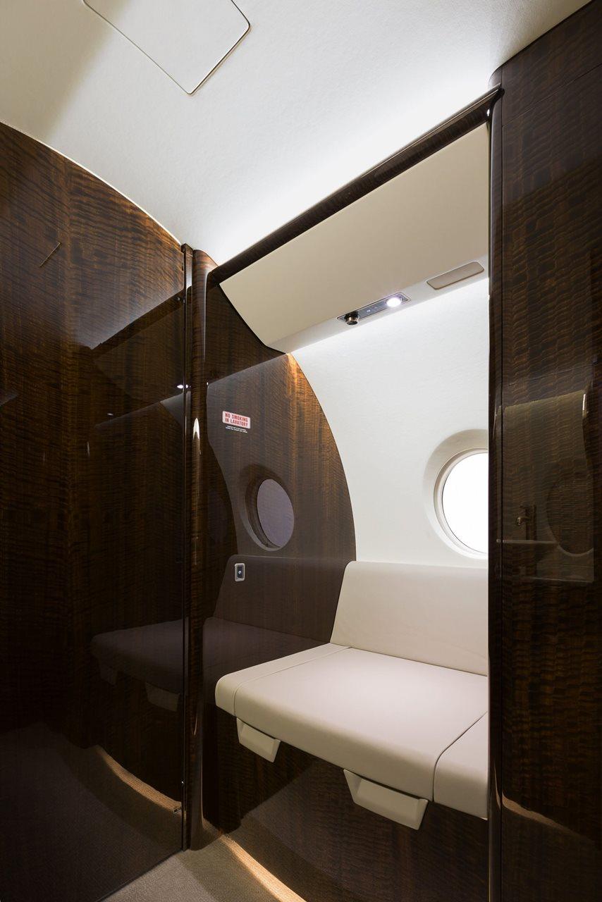 2015 Gulfstream G280
