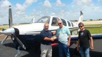 2006 Beechcraft Bonanza A36