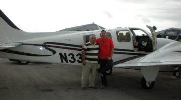 2007 Beechcraft Baron G58