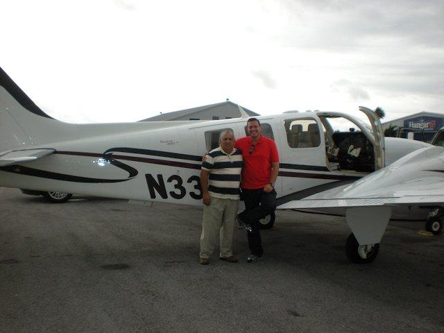 2008 Beechcraft Baron G58