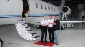2007 Bombardier LearJet 45XR