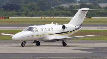 2002 Cessna Citation CJ1 Ext 1 CS-DOI