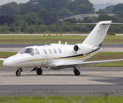 2002 Cessna Citation CJ1 Ext 1 CS-DOI