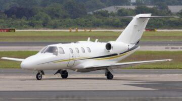 2002 Cessna Citation CJ1