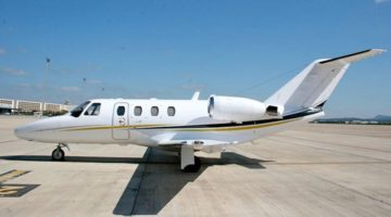 2002 Cessna Citation CJ1 Ext 2 CS-DOI