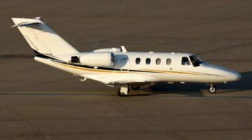 2002 Cessna Citation CJ1 Ext 3 CS-DOI