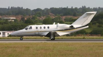 2002 Cessna Citation CJ1 Ext 4 CS-DOI