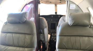 2002 Cessna Citation CJ1 Int 2 CS-DOI