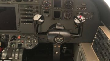 2002 Cessna Citation CJ1 Panel 3 CS-DOI