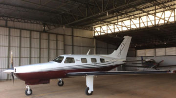2012 Piper Matrix Ext 2