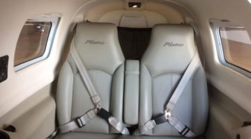 2012 Piper Matrix Int 2