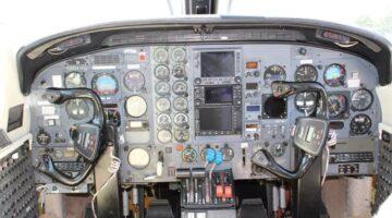 1984 Piper Cheyenne IIIA