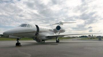 1997 Cessna Citation X