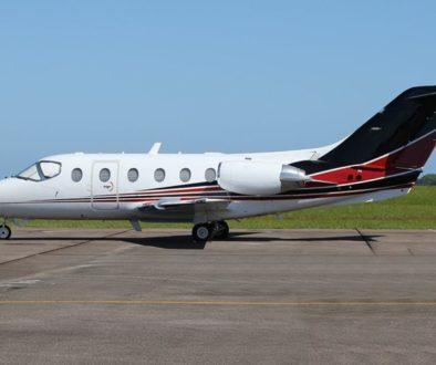 1998 Beechcraft Beechjet 400A Ext 1 RK-204