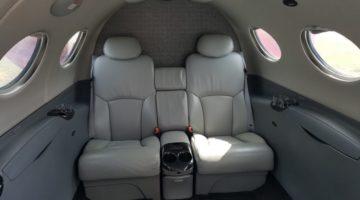 2007 Cessna Citation Mustang 10 N85TV