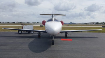 2007 Cessna Citation Mustang 2 N85TV