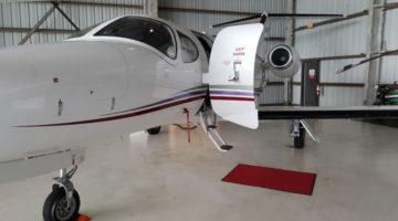 2007 Cessna Citation Mustang 4 N85TV