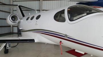 2007 Cessna Citation Mustang 6 N85TV