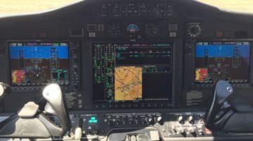 2007 Cessna Citation Mustang 8 N85TV