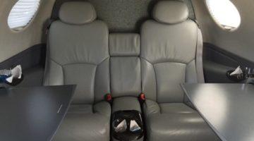 2007 Cessna Citation Mustang 9 N85TV