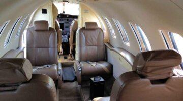 2003 Cessna Citation CJ2
