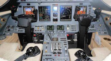2010 Cessna Citation Sovereign