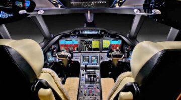 2014 Cessna Citation X+