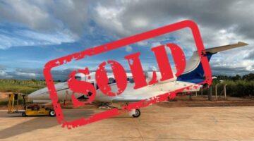 2010 Phenom 100 Sold