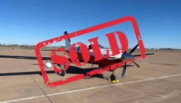 2011 Piper Meridian Ext 1 Sold