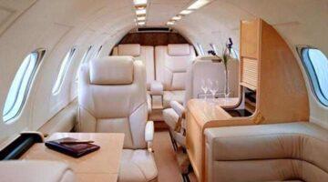 1979 Learjet 35A