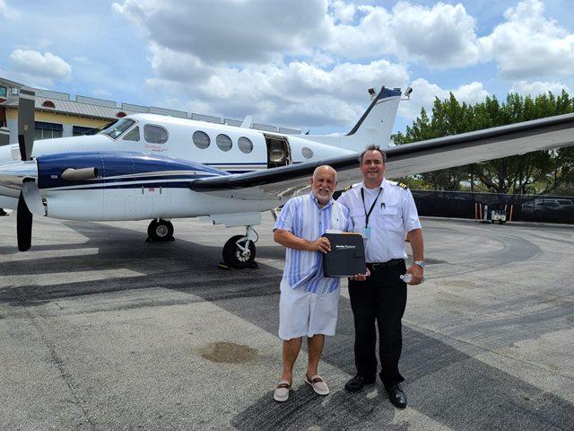 2012 King Air C90GTX
