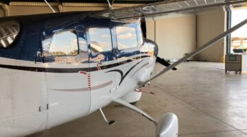 2014 Cessna T206H