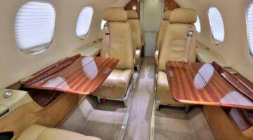 2010 Embraer Phenom 300
