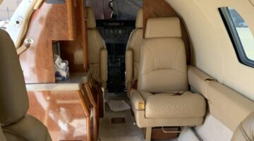 1982 Cessna Citation II