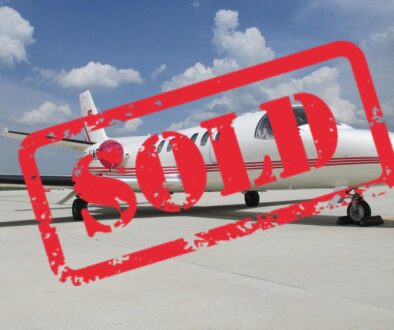 1993 Citation V Ext 1 TC-LAB Sold