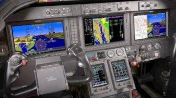 1997 Beechjet 400A Ckpt 1 N100AW