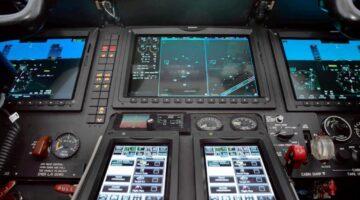 1997 Beechjet 400A Ckpt 2 N100AW