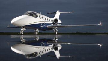 1997 Beechjet 400A Ext 2 N100AW