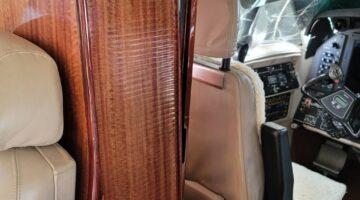 2006 King Air 350 Int 01 PR-DAH