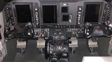 2010 King Air C90GTx Ckpt 1 PR-CVB