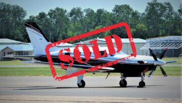 2010 Piper Meridia Ext 1 PP-OBS sold