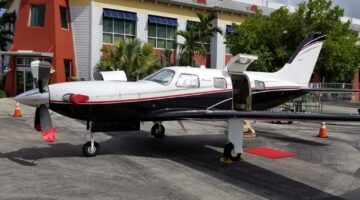 2010 Piper Meridia Ext 2 PP-OBS