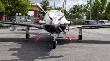 2010 Piper Meridia Ext 3 PP-OBS