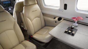 2010 Piper Meridia Int 1 PP-OBS