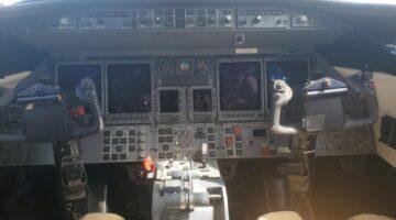 2000 Learjet 45 Ckpt 1 N45XT