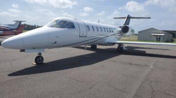2000 Learjet 45 Ext 1 N45XT