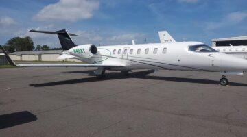 2000 Learjet 45 Ext 2 N45XT
