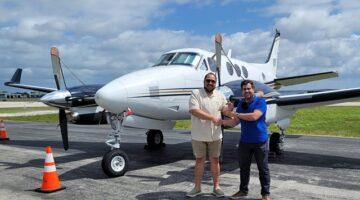 2013 King Air C90GTX