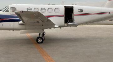2000 King Air B200 Ext 03